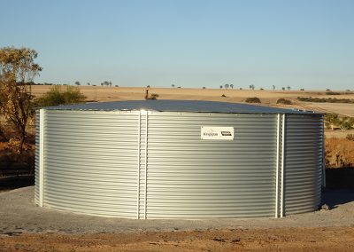 Midwest Groundwater Tanks Geraldton